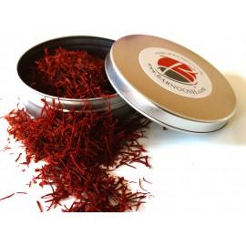 Saffron - BN - Metal - 3 Grams