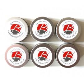 Saffraan - BN - Metaal - 6*1 Gram
